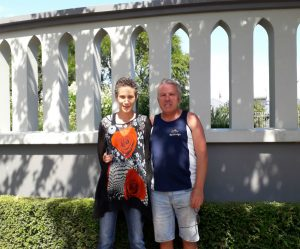 Rick and Robyn Bennett, Premier Plastering Christchurch, Accounting Solutions clients