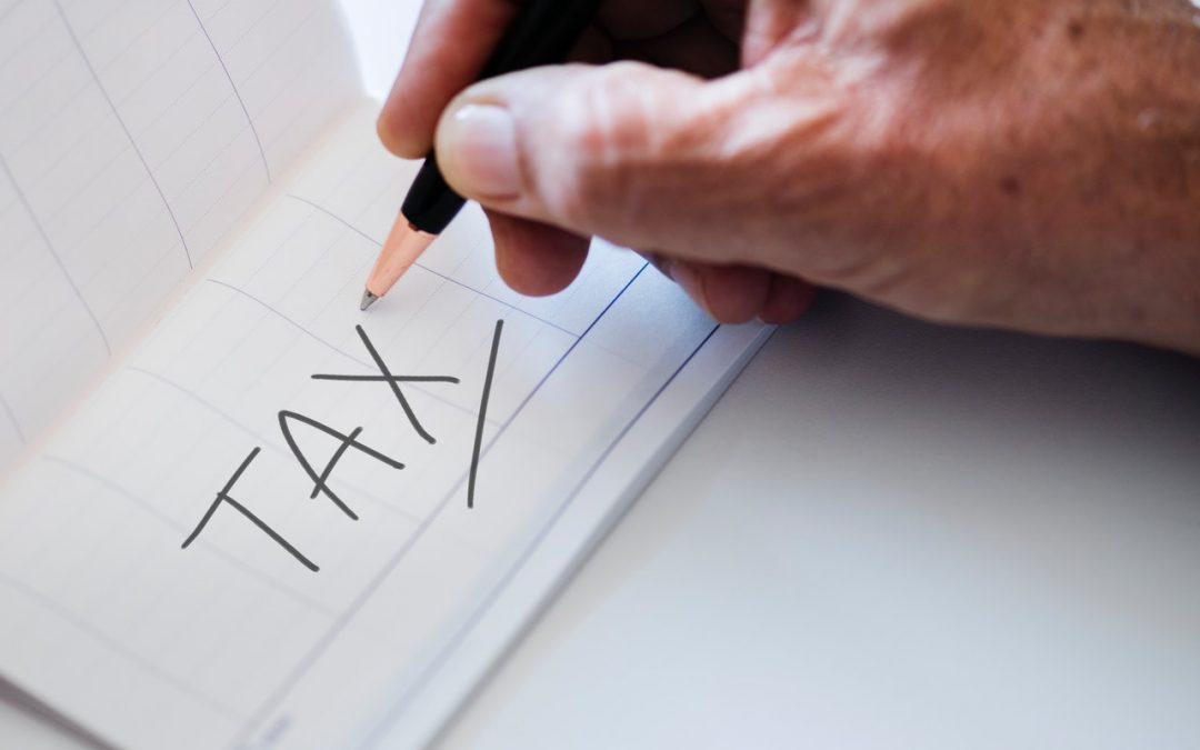 2019 Guide to Tax and Employment Changes